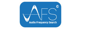 AFS - Audio Frequency Search