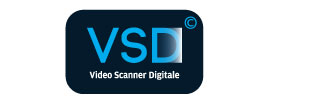 VSD  - Digital Video Scanner